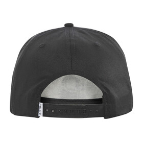 POLER Furry P Snapback Cap black